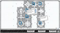 Guild of Dungeoneering : un concept atypique au service d'un rogue like addictif !