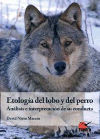 ETOLOGIA DEL LOBO Y DEL PERRO