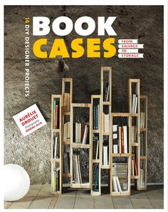 Bookcases from Salva