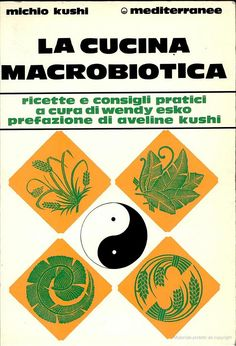La Cucina Macrobiotica - Google Libri