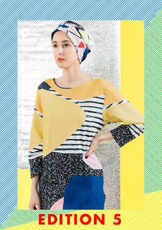 SPRINKLED SHAPES SWEATSHIRT DRESS by JESSSSSSSEEEEEEEE on Print All Over Me. #paomsweatshirtdress #paomgraphic