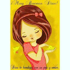#sonrie #lavidaesbella #felizdia