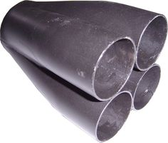 4-1 Mild Steel Collector