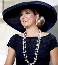 Rei Willem-Alexander ea rainha Maxima visitar a Nova Zelândia, Auckland