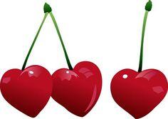 Cherries...good for the heart. http://heartpictures.net/Heart-cherries.jpg
