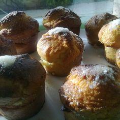 ESSEN & TRINKEN - Spanische Muffins: Magdalenas Rezept