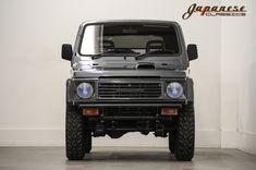 Japanese Classics | 1990 Suzuki Jimny Jimny 4x4, Jimny Sierra, Jimny Suzuki, Car Supplies, Best 4x4, Land Rover Defender, Katana, Cars And Motorcycles, Dream Cars