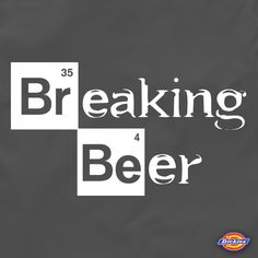 Craft Brewed Clothing Breaking Beer Work Shirt