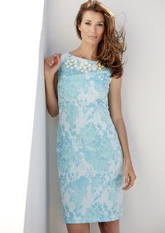 Tendinte primavara-vara 2013: 12 rochii in imprimeuri florale deosebite: Rochie in nuante pastelate