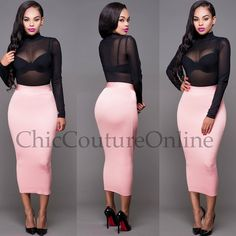 """Don't mesh with me www.ChicCoutureOnline.com Search: """"Tahiri"""" bodysuit ~ """"Anissa"""" skirt  #fashion #style #stylish #love #ootd #me #cute #photooftheday #nails #hair #beauty #beautiful #instagood #instafashion #pretty #girly #pink #girl #girls #eyes #model #dress #skirt #shoes #heels #styles #outfit #purse #jewelry #shopping"""