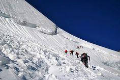 10 best summer ski resorts around the world, Saas Fee, Switzerland.