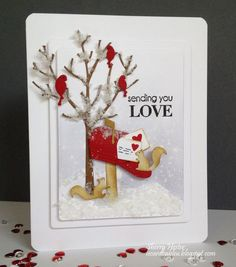 by the Poppystamps Design Team