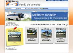 (Old Projects) - Venda de Veículos Expresso União