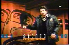 Twin Peaks Pilot Summer 1990 Original Tv by AntiqueApartment