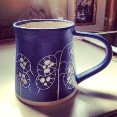 Beautiful jo walker ceramic mug