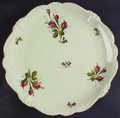 Antique china made in Germany includes some of the most respected ...