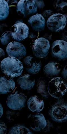 Most of the most popular bags do not meet a certain aesthetics this season. Food Wallpaper, Cute Wallpaper Backgrounds, Aesthetic Iphone Wallpaper, Aesthetic Wallpapers, Dark Blue Wallpaper, Summer Wallpaper, Blue Wallpapers, Blue Fruits, Fruit Photography