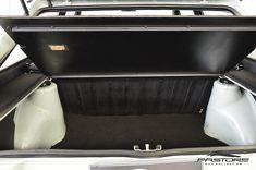 VW Gol BX 1985 . Pastore Car Collection