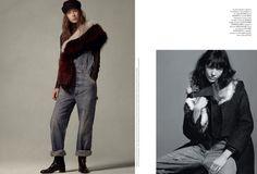 'Fashion 1' Christian MacDonald for Flair No.13 5