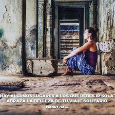 vuelta al #mundo #travel #aventura #world #viajeros #mochileros #solitarios #chicas by migdaleht