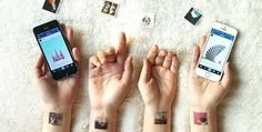 Turn Your Instagram Photos Into Temporary Tattoos With Picattoo