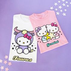 "3a75c8a5e Hello Kitty on Instagram: ""Happy #Taurus Season ♉💕 Tag your Taurus BFF in  a comment below then visit the link in bio to shop your zodiac sign ..."