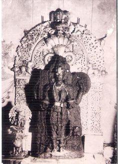 KOHLAPURA MAHALAKSHMI - mahalakshmi,kolhapur.
