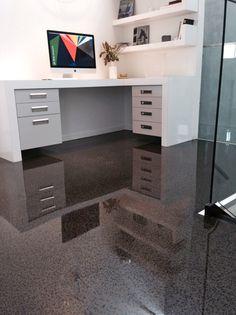 12mm Pangaea floor at www.honestone.com.au
