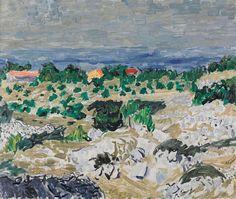 "Oil on canvas, x cm "" Elizabeth David, Oil, Painting, Switzerland, Painting Art, Paintings, Painted Canvas, Drawings"