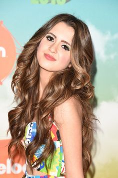 Laura Marano Photos Photos - Actress Laura Marano attends Nickelodeon's 2016 Kids' Choice Awards at The Forum on March 12, 2016 in Inglewood, California. - Nickelodeon's 2016 Kids' Choice Awards - Arrivals