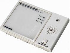 Honeywell Home Türkiye - Doğalgaz Alarm Cihazı - HF500NG EN