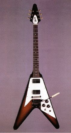 Jimi Hendrix 1969 Gibson Flying V (SN# used between and Guitar Chords, Guitar Amp, Cool Guitar, Acoustic Guitar, Gibson Flying V, Vintage Electric Guitars, Bluegrass Music, Gibson Guitars, Vintage Rock