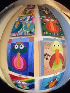 Birdymarble (birthdaymarble) Tuesday 23-02-2016; New Birds today #M23Rainbowbird and #M02AlwaysSecond