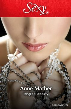 Mills & Boon : Tangled Tapestry - Kindle edition by Anne Mather. Contemporary Romance Kindle eBooks @ Amazon.com. Tangled, Book Worms, Kindle, Romance, Tapestry, Contemporary, Amazon, Sexy, Romance Film