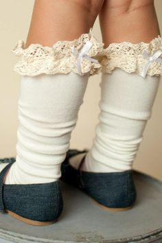 Love ruffle socks....with boots! by tianna_sanford