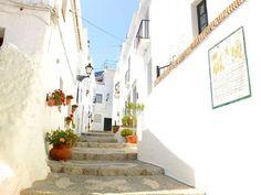 「世界一美しい村」に選ばれたスペインのフリヒリアナ | スペイン | Travel.jp[たびねす]