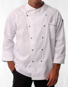 Dolmã Antares Chefs, Sexy, Casual, Chef Jackets, Kitchens, Costumes, Learning, Rose, Business