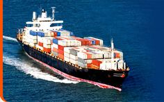 International Moving - International Movers and Overseas Shipping