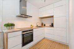 Ila - Meget pen, lys og attraktiv 3-roms leilighet - Flislagt