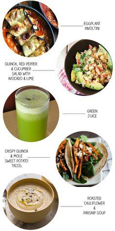 Recipes: Healthy Eats - Re: Creative