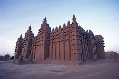 The Top Ten places to visit in Africa