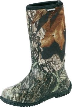 Bogs...just bought these boots. Love them
