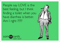 Oh My Freaking Stars!: Love & Toilets
