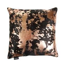 Image result for copper cushion