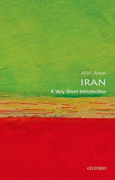 Check out our New Products  Iran COD  AUTHOR:  Ali AnsariPublication date: 03.11.2014  Rs.225
