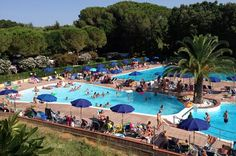 Camping Valle Gaia