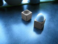 Blokk of concrete. Design: Gridy.