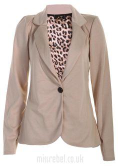 Tiger Face Jumper Dress / Cream - Womens Clothing Sale, Womens ...