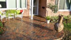Project Category | Precision Pavers 972.423.9266