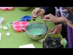 Sabun Buketi Nasıl Yapılır? (How to make a bouquet soap) - kokulubuket.com - YouTube